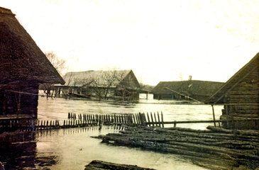 1931metai potvynis