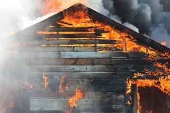 gaisrai