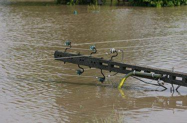 potvynis lenkijoje 2010